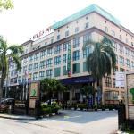 Hotel Gulshan,  Kuala Lumpur