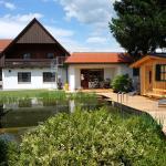 Fotografie hotelů: Pension Wolkenreich, Oberhaag