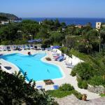 Hotel Parco Conte, Ischia