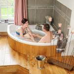 Hotel Pictures: Les Chambres de Ribeaufontaine, Dorengt