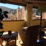 Casa de Santiago, Albarracín