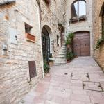 Bed and Breakfast A casa delle Fate, Assisi