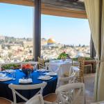 Hashimi Hotel, Jerusalem