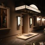 Hotel Pictures: Hotel Jacobsberg, Oschersleben
