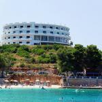 Hotel Majestic,  Ksamil