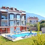 Timelettings Arion Apartments,  Oludeniz