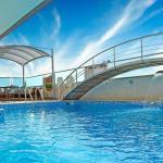 Principal New Leisure Hotel, Paralia Katerinis