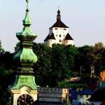 Apartmán Franko, Banská Štiavnica