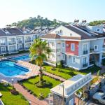 Timelettings Legend Complex,  Fethiye