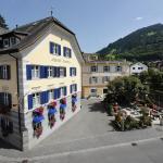 Hotel Restaurant Krone, Schruns
