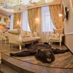 Apartment Bolshaya Pokrovskaya,  Nizhny Novgorod