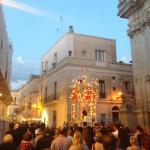 B&B Prestige, Lecce
