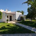 Villa Palmeira,  Porches
