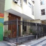 Tonelero Apartamento, Rio de Janeiro