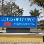 Lotus of Lompoc - A Great Hospitality Inn,  Lompoc