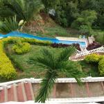 Hotel Quinta Casa Blanca, Melgar