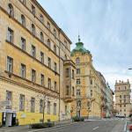 Apartment Jiriho Z Podebrad, Prague