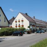 Hotel Pictures: Hotel-Gasthof Zur Rose, Weißenhorn