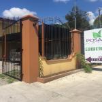Hotel Pictures: Hotel la Posada, Puntarenas
