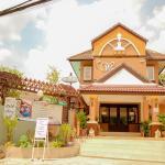 Waratee Spa Resort Villa,  Ban Bang Chan