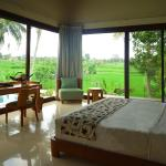 Santun Luxury Private Villa, Ubud