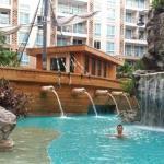 Atlantis Condo Resort, Jomtien Beach