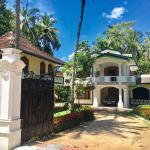 Hansa Holiday Homes,  Polonnaruwa