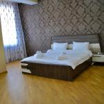 Amazing Apartment near Nizami on 17 floor,  Baku