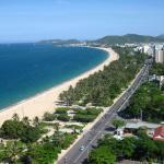 Premier Coastal Apartments, Nha Trang