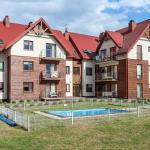 Apartament Soffitta, Jastrzębia Góra