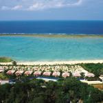 Nagahama Beach Resort Kanon, Nakijin