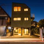 ZEN Lodge,  Tokyo