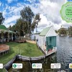 Hotellbilder: Mandurah Riverfront Holiday Rental, North Yunderup