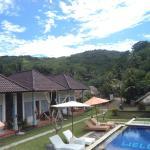 La Bangkat Homestay, Kuta Lombok