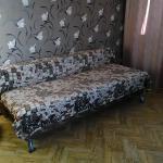 Apartment on Stanislava Karnatsevicha 1, Tyumen