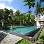 Villa Bel-Air,  Senggigi