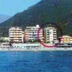 Albergo La Lampara, Deiva Marina
