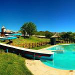 Fotos de l'hotel: Camping Los Nogales, El Amparo
