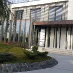 Villa Luna, Snagov