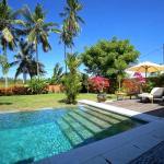 Villa Taman Kanti, Ubud