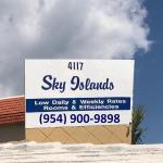 Sky Islands Hotel, Fort Lauderdale