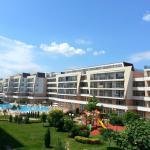 Apartment Grand Kamelia,  Sunny Beach
