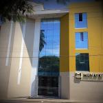 Munayki Hotel, Tacna