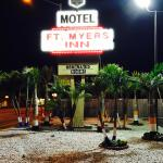 Fort Myers Inn, Fort Myers