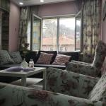 Thamer apartment, Bursa
