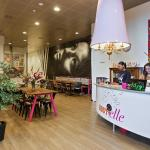 Hostelle - female only hostel,  Amsterdam