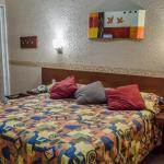 Hotel Posada Regis, Guadalajara