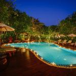 Mango T. Villa Chiangmai Resort, Chiang Mai