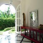 Villa Mimosa,  Lovina