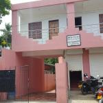 GCS Guest House, Trincomalee